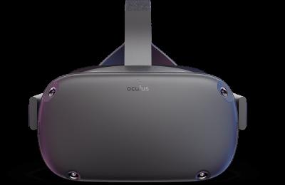 Techradar: Oculuksen Quest -virtuaalilasit selvä parannus Go-malliin verrattuna  – akunkesto vielä arvoitus