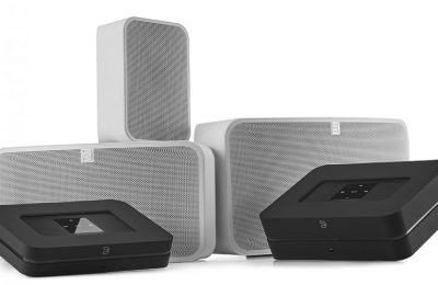 Bluesoundin 2i-sukupolven laitteet saavat Airplay 2 -ominaisuuden