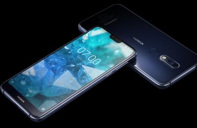Juuri kauppoihin tullut Nokia 7.1 sai Android 9 Pie -päivityksen – saatavilla myös digitaalisen hyvinvoinnin sovellus