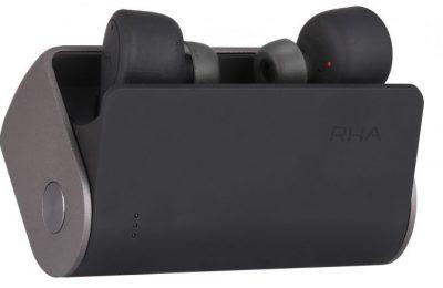 RHA esitteli TrueConnectin – valmistajan ensimmäiset täyslangattomat kuulokkeet