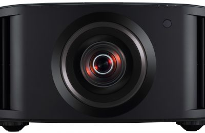 JVC:ltä kaksi natiivia 4k-projektoria ja 8k-kuvaa toistava tykki