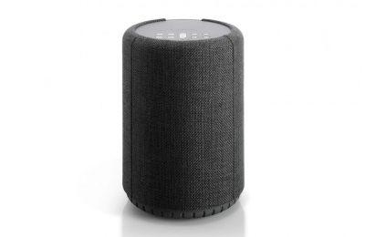 Audio Prolta uusi monihuonekaiutin – vaihtelua kantikkaille kaiuttimille