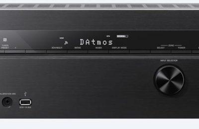 Muutamaan Sonyn soundbariin ja AV-viritinvahvistimeen saapuu eARC-päivitys