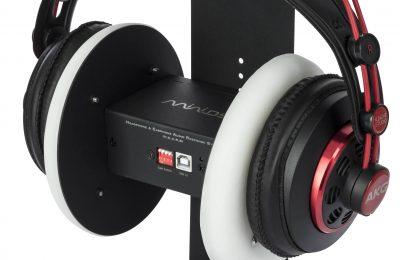 Esittelyssä miniDSP EARS -mittamikrofoni – Astetta tuunatumpaa kuulokeääntä