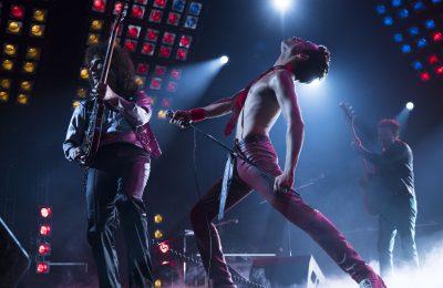 Elokuva-arvio: Bohemian Rhapsody