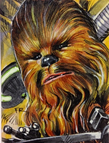 Chewbacca121 profile picture at xwingmarket