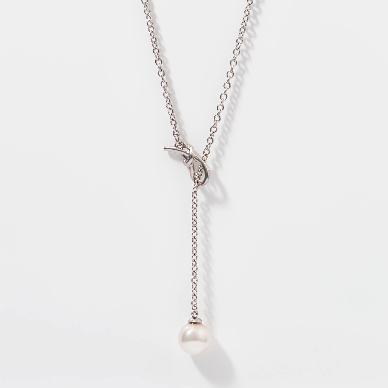 Colar Fine Silver - 15169.01.2