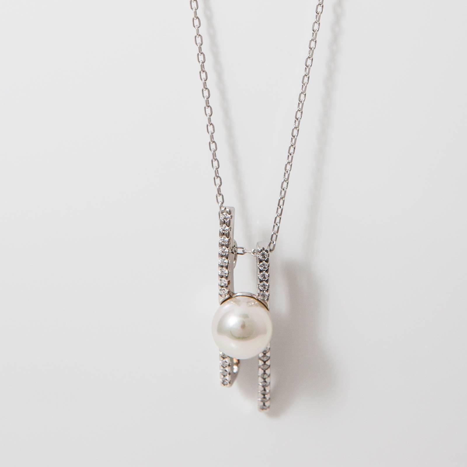 Colar Fine Silver - 15171.01.2
