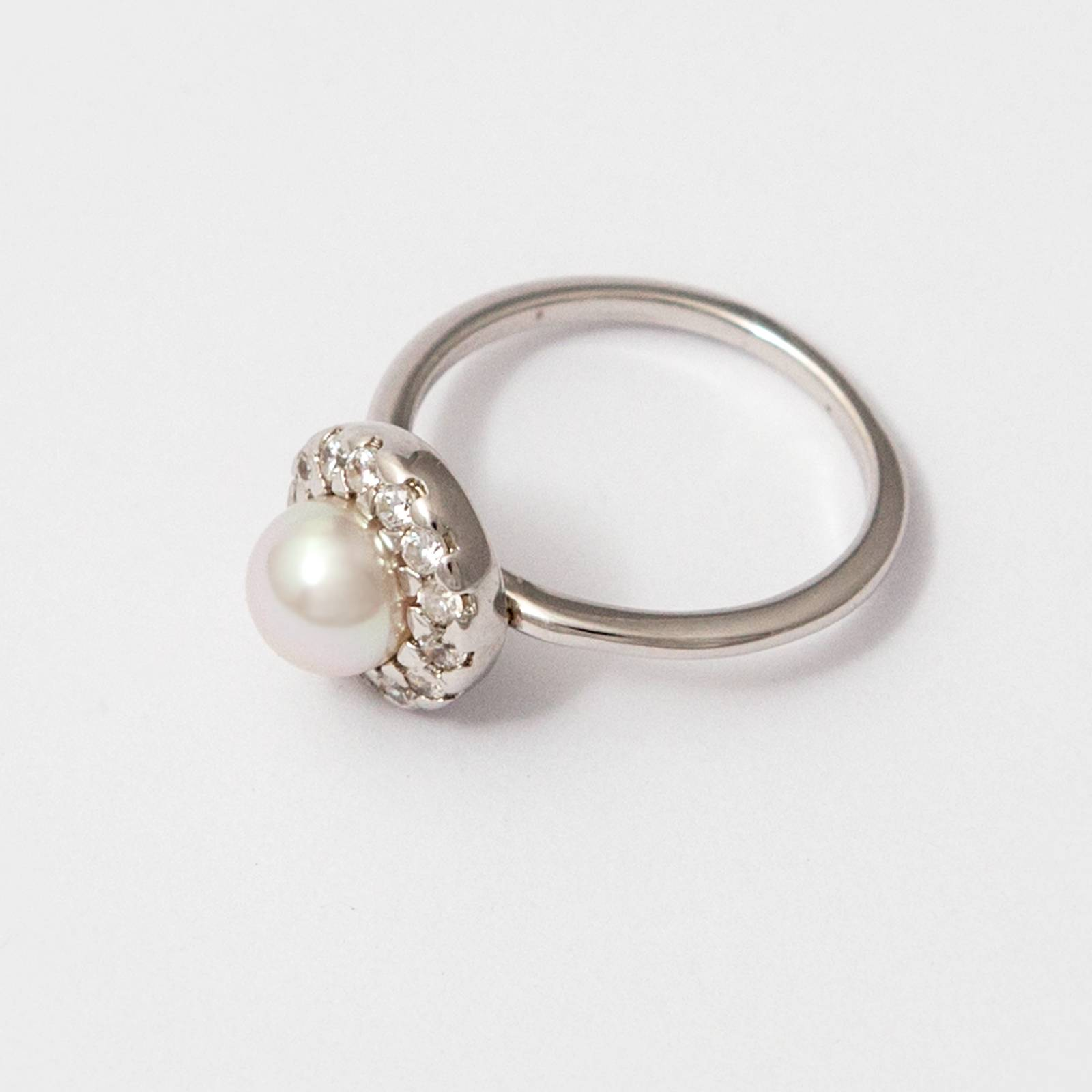 Anel Fine Silver - 15256.01.2