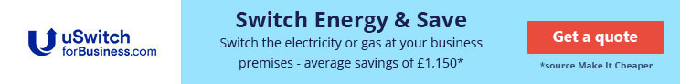 business energy savings banner
