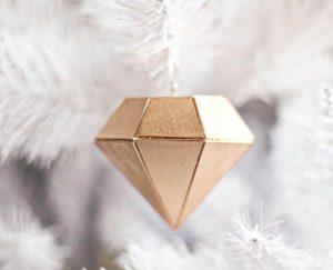 déco Noël responsable