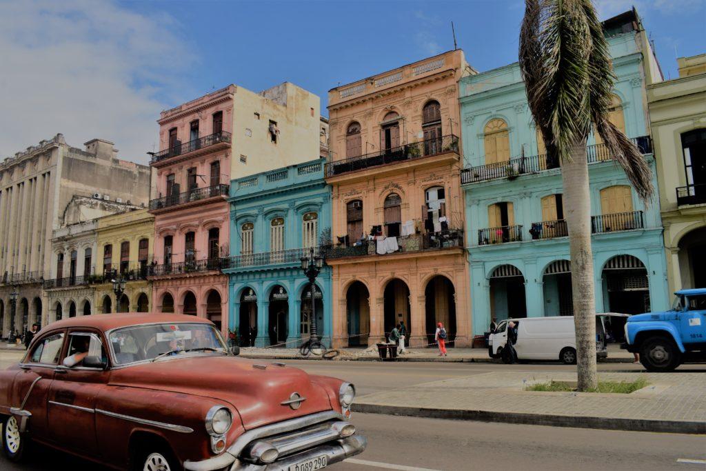 Havane entreprenher tour makesense
