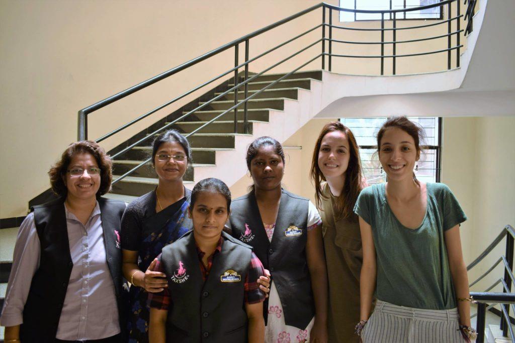 entreprenher entrepreneuses en Inde