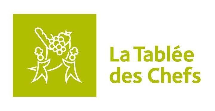 Logo La Tablée des Chefs