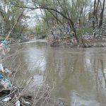 Tirana River