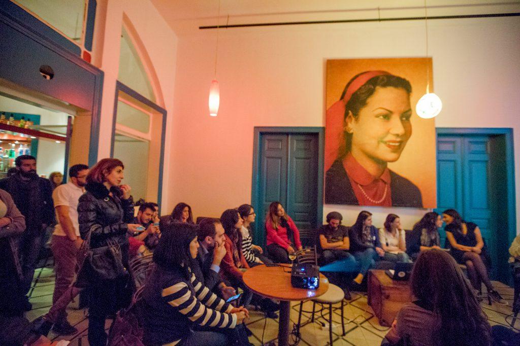 MKS Room Lebanon Women Empowerment