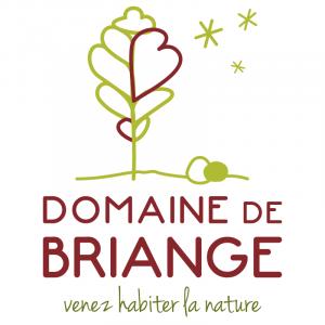 logo domaine de briange