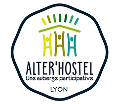 logo alter hostel