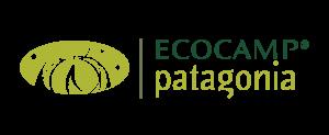 logo ecocamp patagonia ecolodge