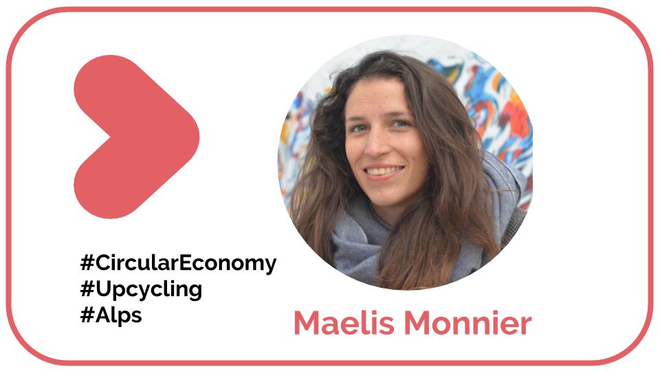 Maelis Monnier
