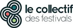 Logo Le collectif des festivals