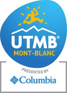 logo utmb Mont Blanc