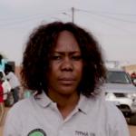 Aminata - Typha - Senegal