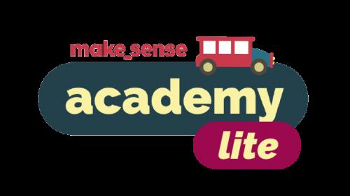 Academy Lite logo