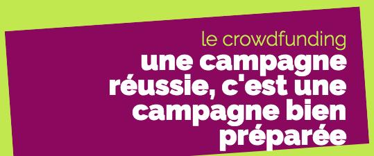 Découvre la ressource makesense : le crowdfunding