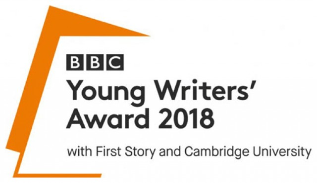 BBC Young Writers' Award