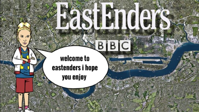 Story of the week - Eastends