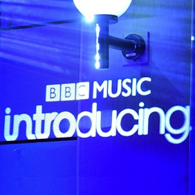 BBC Introducing: Vizii Channel