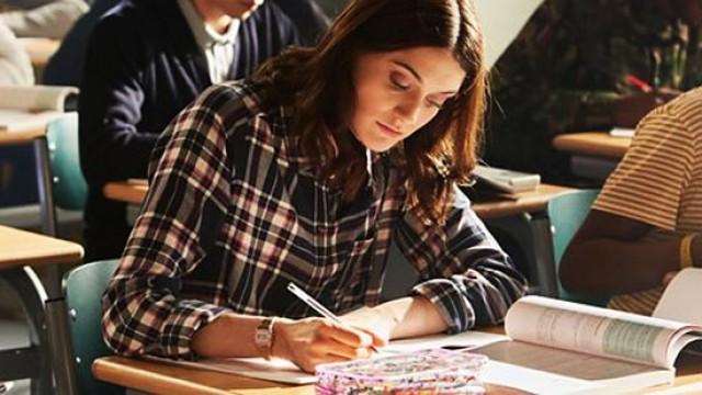 Patrick Ness' screenwriting tips