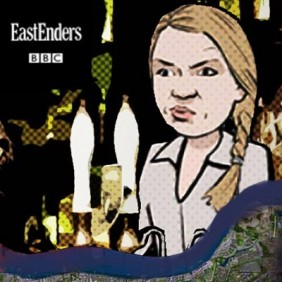 EastEnders: Soap Factory Channel