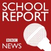 BBC News School Report Brand