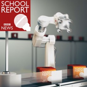 BBC News School Report Channel