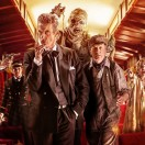 Doctor Who: FanFiction challenge