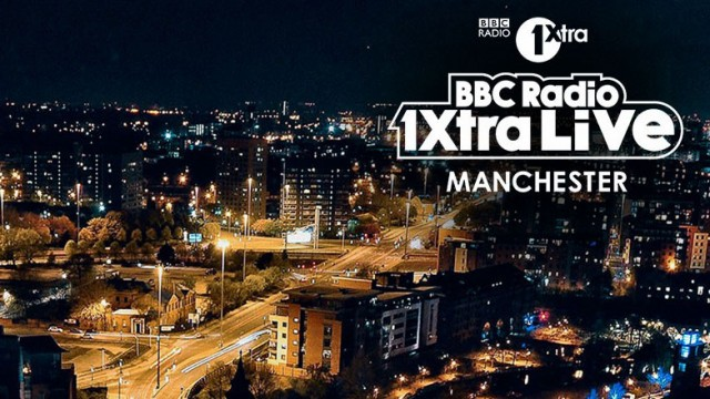 1Xtra Writersroom Playlist