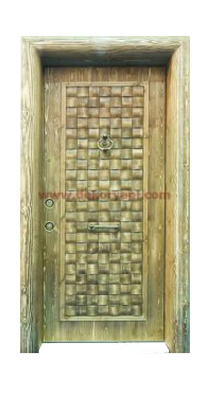Antik Kapı