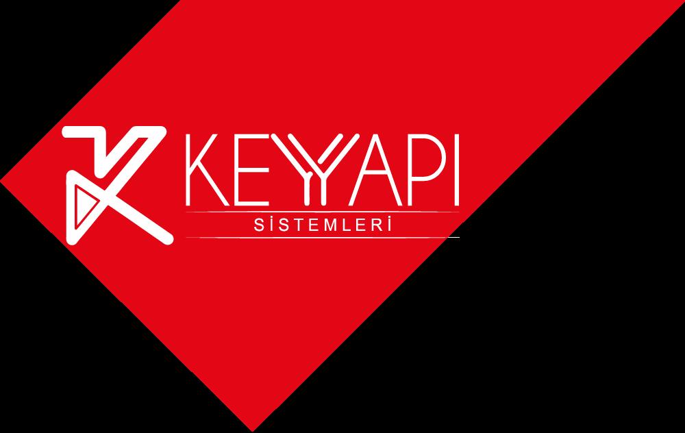 Key Yapı Sistemleri » Mimari Sistemler - Alüminyum Profil & Aksesuarlar