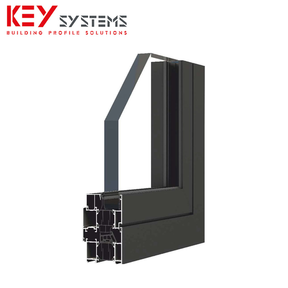 KEY SYSTEMS KWI70 - Kapı ve Pencere Sistemleri