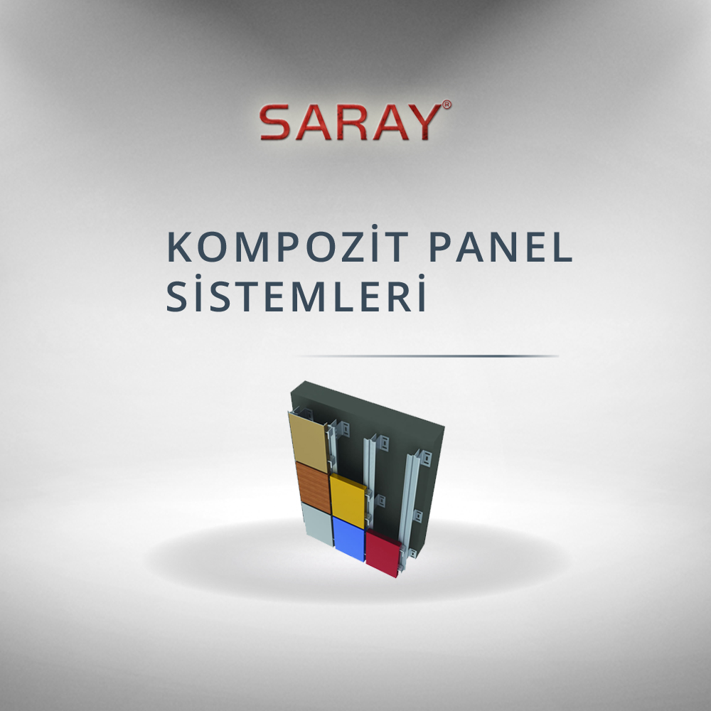 Kompozit Panel ve Levhalar