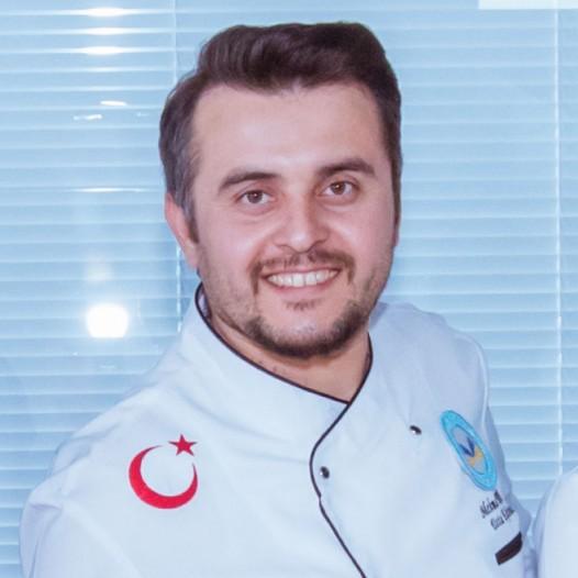 Mehmet Karcı