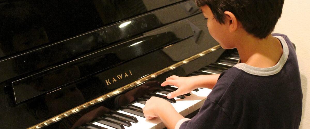 Çocuklar İçin Piyano Eğitimi Nasıl Olmalı?