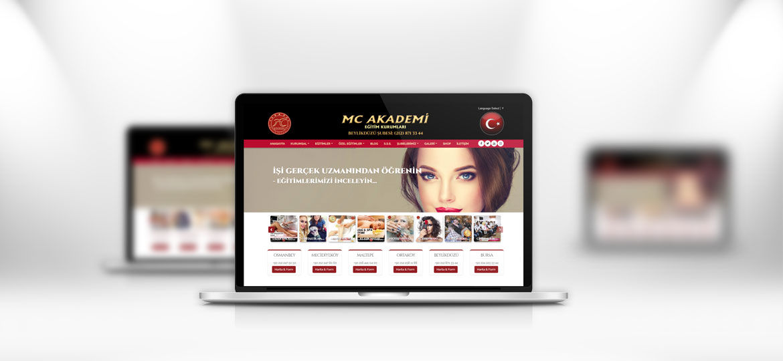 <b>MC</b> Akademi