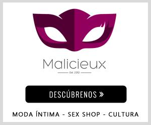 Malicieux: lencería, sex shop y el Magazine del placer
