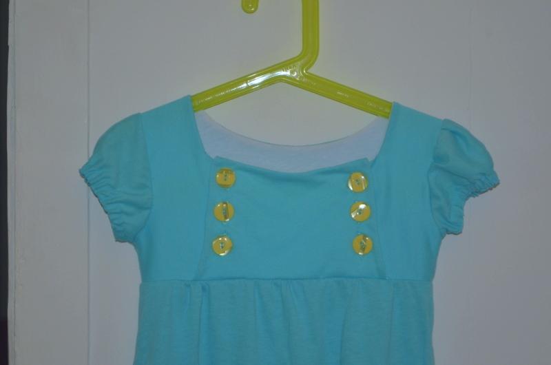 Jess ha publicado mi Junebug Dress