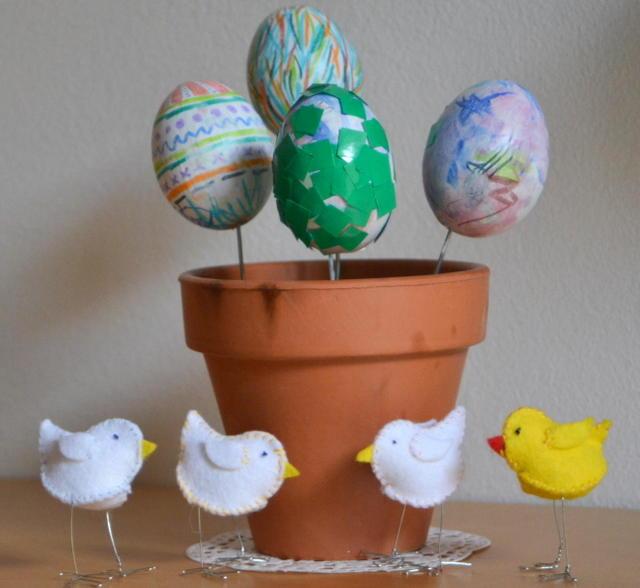 Feliz Pascua · Bones Pasques