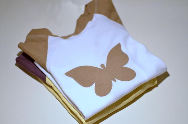 KCWC- día 2: camisetas de algodón- Acadia Tee de Mama Stellato
