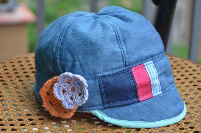 Heidi & Finn -Uptown Hat-